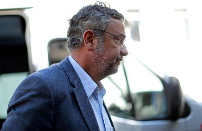 Por 6 a 5, a Corte decidiu pelo não conhecimento do habeas corpus a Antonio Palocci