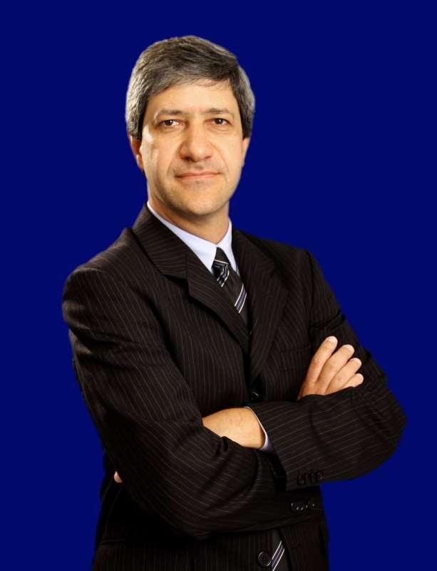Renato Matavelli é especialista em soluções de compliance tributário - divulgação Image Comunicação
