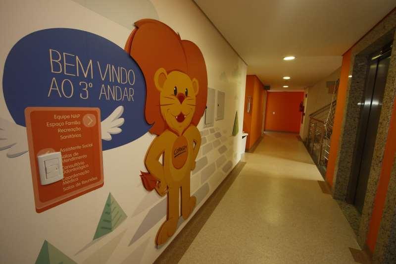 Em 2020, eventos do Instituto do Câncer Infantil (ICI) sobre o tema foram reformulados para o ambiente on-line