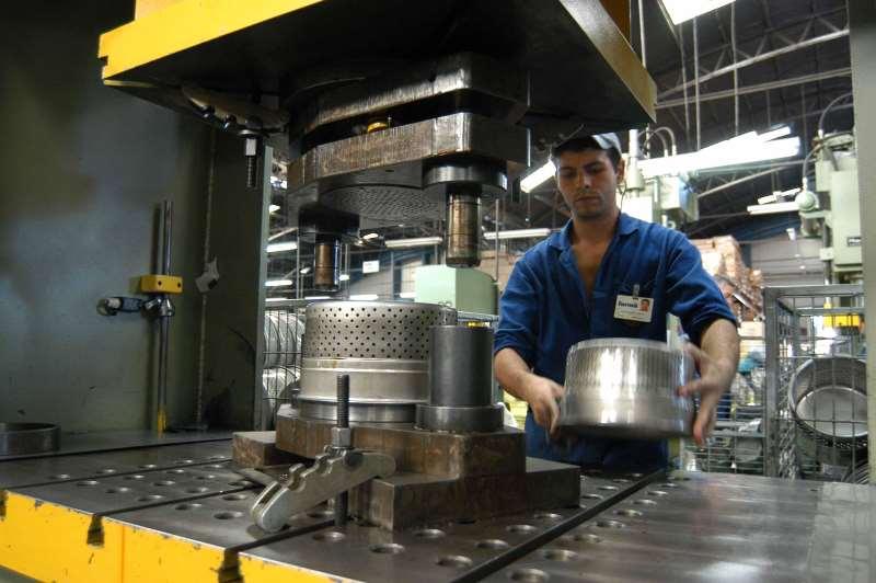 """O IPP mede a evolução dos preços de produtos na """"porta da fábrica"""""""