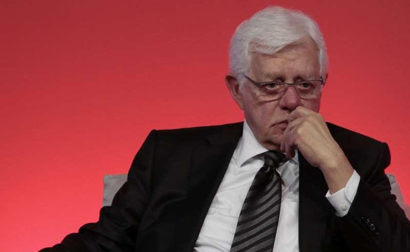 Peemedebista foi citado por ex-executivo da Odebrecht em delação