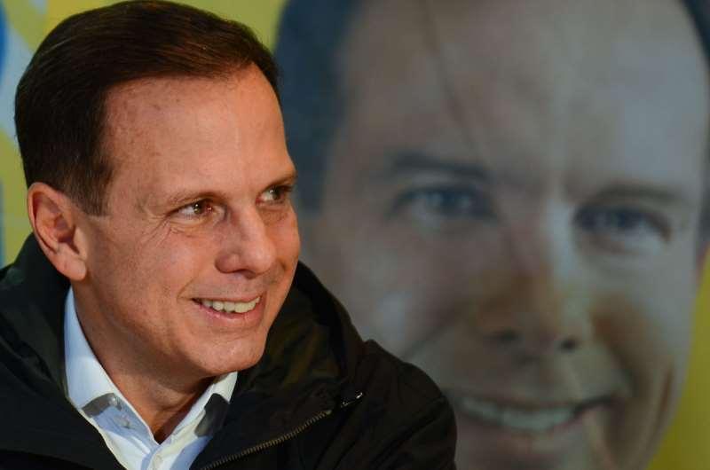 Auxiliares de Alckmin consideram que governador inspira mais confiança do que Doria