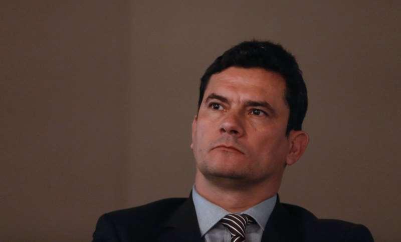 Sérgio Moro é um dos cotados para a vaga na Suprema Corte
