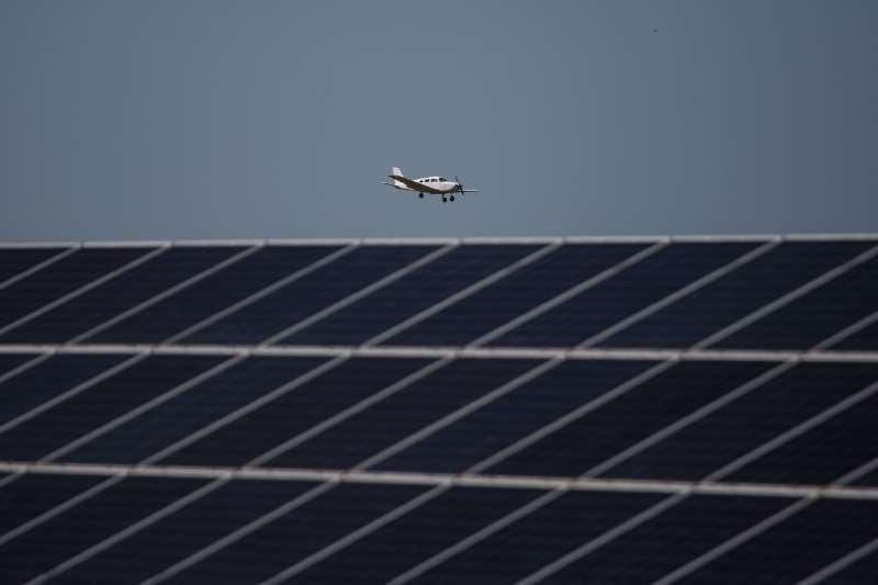 As gerações solar e eólica também farão parte dos temas discutidos