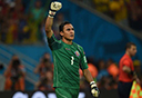 Adversária do Brasil na primeira fase, Costa Rica convoca 23 nomes para a Copa