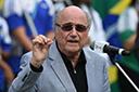 Ex-presidente da Fifa, Joseph Blatter vira alvo de nova investigação na Suíça