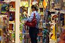 Dia das Crianças deve movimentar R$ 205 milhões no comércio de Porto Alegre