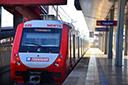 MPF ajuíza neste ano ação sobre trens da Trensurb