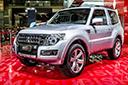 Mitsubishi convoca recall por problema no sistema de airbag