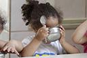 Porto Alegre mantém calendário escolar e retomará almoços para a Educação Infantil na segunda-feira