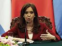 Juiz pede autorização para buscas em imóveis de Cristina Kirchner