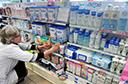 Redes de farmácias registram lucro líquido de R$ 1 bilhão em 2016