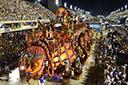 Operação Carnaval mobilizará 17 mil policiais militares no Rio