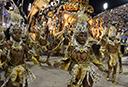 Receita do turismo deve crescer neste carnaval após 3 anos em queda, diz CNC