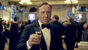 Em House Of Cards, Netflix cria túmulo 'verdadeiro' para Frank Underwood