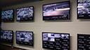 Câmeras de vigilância privadas serão integradas a sistema público
