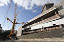 Indústria da Construção registra menor nível desde julho de 2015, diz CNI