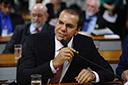 Congresso eleva projeção para alta do PIB
