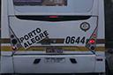 Domingo de segundo turno terá passe livre e acréscimo de viagens nos ônibus de Porto Alegre