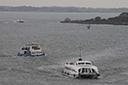 Naufrágio deixa três mortes e um desaparecido no litoral sul gaúcho