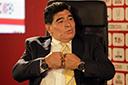 Maradona aposta em título do Grêmio e ironiza Cristiano Ronaldo