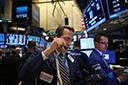 Bolsas de Nova Iorque sobem, após Fed manter juros sem mostrar pressa por aperto monetário