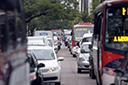 Plano de Mobilidade Urbana não decola na Capital