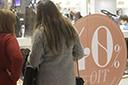 Confiança do consumidor apresenta queda em julho