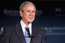 Eleições EUA: Ex-presidente George Bush dá parabéns a Biden