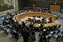 Conselho de segurança da ONU inicia votação sobre embargo de armas ao Irã