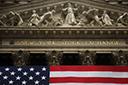 Bolsas dos EUA têm o pior ano desde 2008