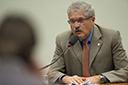 Líder do PR na Câmara, José Rocha diz que partido não vota Previdência