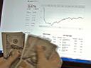 Fluxo cambial total em novembro até dia 22 é negativo em US$ 1,159 bi