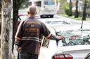 Sindicato dos guardadores quer barrar na Justiça lei dos flanelinhas em Porto Alegre