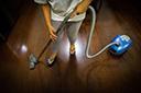 Trabalho doméstico é exercido por mulheres mais velhas, mostra pesquisa
