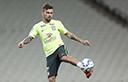 Santos agenda reunião com Lucas Lima e deve afastar meia