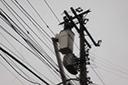 Clientes da CEEE ficam sem luz na tarde desta quarta-feira em Porto Alegre
