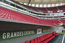 Mais caro da Copa, estádio Mané Garrincha será entregue à iniciativa privada