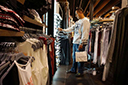 Saque do FGTS inativo aumentou intenção de compras de brasileiros, diz CNC