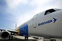 Embraer fará 1ª entrega do E190-E2 em abril de 2018 para companhia escandinava
