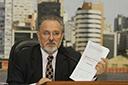Morre ex-vereador de Porto Alegre Bernardino Vendruscolo