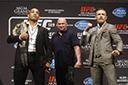 Pressionado por todos os lados, Dana Whyte, enfim, cancela a edição 249 do UFC
