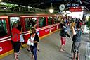 Trem do Corcovado atrasa os investimentos