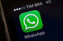WhatsApp admite envio ilegal de mensagens na disputa de 2018