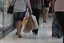 Vendas nos shopping centers crescem 8% no acumulado do ano