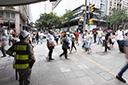 Operação natalina traz reforço de 120 policiais a Porto Alegre