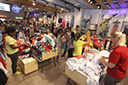 Intenção de consumo das famílias cresce em dezembro