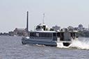 Linha de catamarã até Barra do Ribeiro não tem data para sair