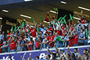 Eduardo Leite diz que não há perspectiva de volta das torcidas aos estádios