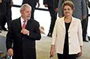 Janot apresenta denúncia contra 'quadrilhão' do PT e inclui Lula e Dilma